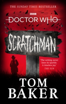 Doctor Who: Scratchman, Paperback / softback Book