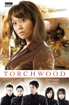Torchwood: SkyPoint, Paperback / softback Book
