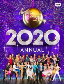 Official Strictly Come Dancing Annual 2020, Hardback Book