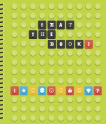 Beat the Book! : Silicone Book, Spiral bound Book