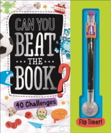 Can You Beat the Book?, Paperback Book