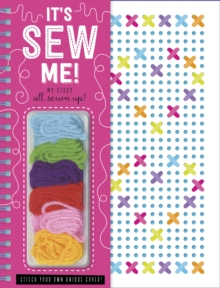 It's Sew Me!, Spiral bound Book