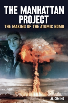 The Manhattan Project, Paperback Book