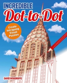 Incredible Dot to Dot, Paperback Book