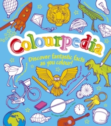 Colourpedia, Paperback / softback Book