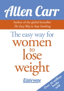 Easyway for Women to Lose Weight, Paperback / softback Book
