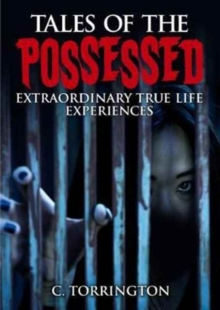 Tales of the Possessed, Paperback / softback Book