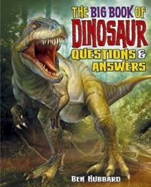 Dinosaur Questions & Answers, Paperback Book