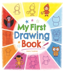 My First Drawing Book, Paperback / softback Book