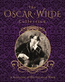 Oscar Wilde Collection, the, Hardback Book