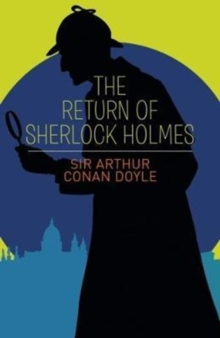 The Return of Sherlock Holmes, Paperback / softback Book