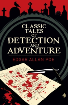 Classic Tales of Detection & Adventure, Paperback / softback Book