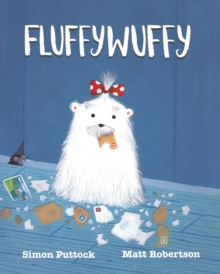 Fluffywuffy, Paperback / softback Book