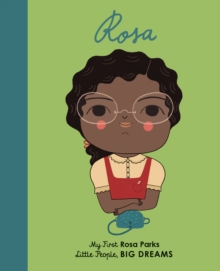 Rosa Parks : My First Rosa Parks, Board book Book