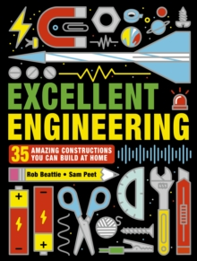 Excellent Engineering, Paperback / softback Book