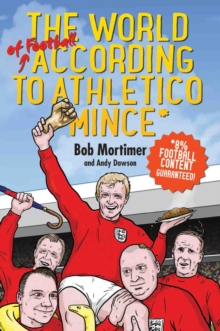 Athletico Mince, Hardback Book
