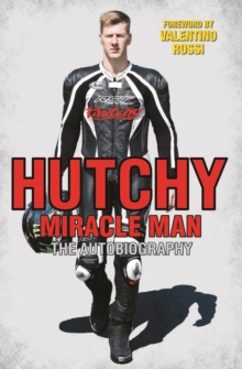 Hutchy : Miracle Man, Paperback Book