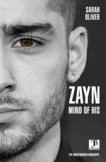 Zayn : Mind of His, Paperback / softback Book