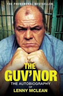 The Guv'nor : The Autobiography of Lenny McLean, Paperback / softback Book