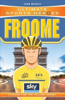 Froome, Paperback / softback Book