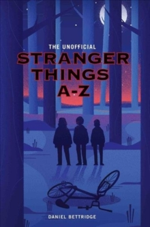 Stranger Things A-Z, Paperback / softback Book