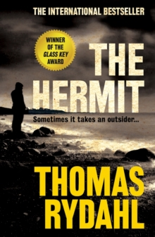 The Hermit, Paperback / softback Book