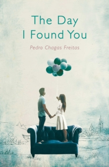 The Day I Found You, EPUB eBook