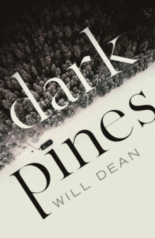 Dark Pines: As seen on ITV in the Zoe Ball Book Club : A Tuva Moodyson Mystery 1, Paperback Book