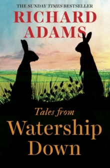 TALES FROM WATERSHIP DOWN, Paperback Book