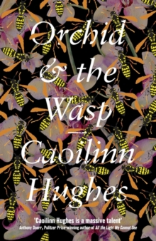 Orchid & the Wasp, Hardback Book