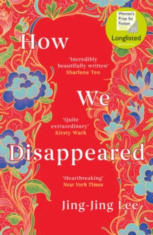 How We Disappeared : LONGLISTED FOR THE WOMEN'S PRIZE FOR FICTION 2020, EPUB eBook