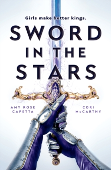 Sword in the Stars, Paperback / softback Book