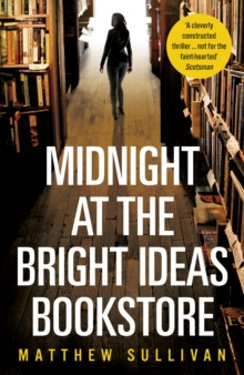 Midnight at the Bright Ideas Bookstore, Paperback Book