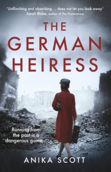 The German Heiress, Paperback / softback Book