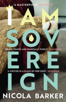 I Am Sovereign, Paperback / softback Book