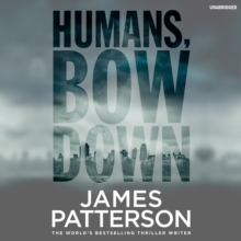 Humans, Bow Down, CD-Audio Book