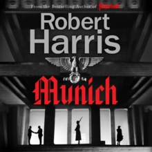 Munich, CD-Audio Book