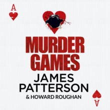 Murder Games, CD-Audio Book