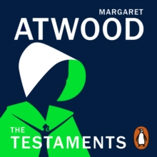 The Testaments : The Booker prize-winning sequel to The Handmaid's Tale, CD-Audio Book