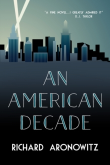 An American Decade, Paperback / softback Book