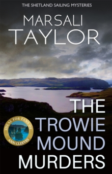 The Trowie Mound Murders, Paperback Book