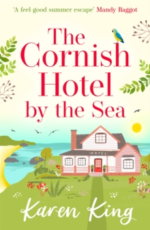 The Cornish Hotel by the Sea, Paperback / softback Book