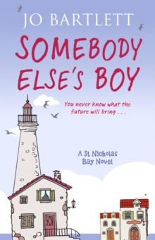 Somebody Else's Boy : St Nicholas Bay Series, Paperback Book