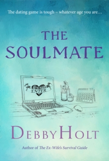 The Soulmate, Paperback Book