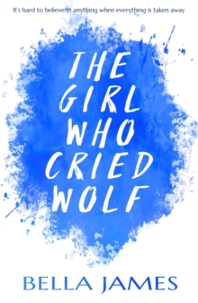 The Girl Who Cried Wolf, Paperback Book