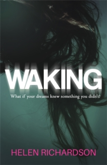 Waking, Paperback / softback Book