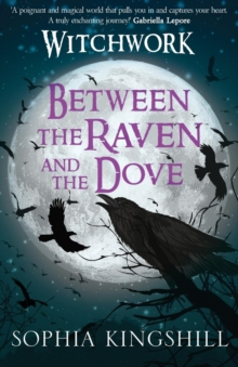Between the Raven and the Dove, Paperback / softback Book