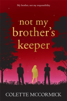 Not My Brother's Keeper, Paperback / softback Book