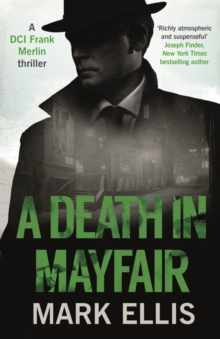 A Death in Mayfair, Paperback / softback Book