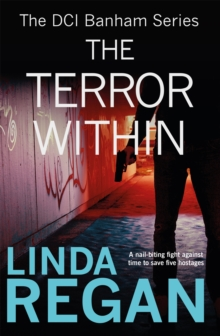 The Terror Within, Paperback / softback Book